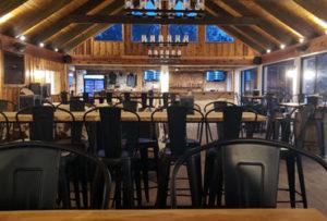 Bear Chase Farm Brewery Tasting Room