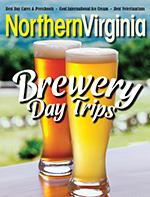 NoVa Magazine Loudon Brewery