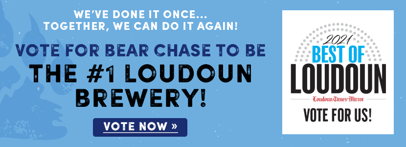 Vote for Best Brewery in Loudoun County
